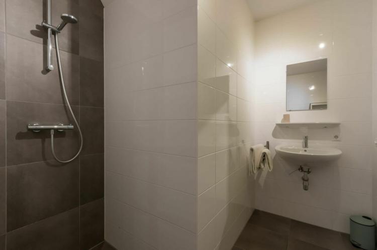 VakantiehuisNederland - : Appartement Duinhof Dishoek - 6 personen de luxe  [14]