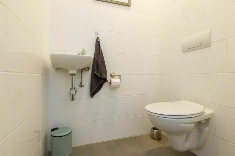 VakantiehuisNederland - : Appartement Duinhof Dishoek - 6 personen de luxe  [15]
