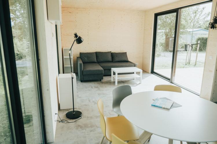 Holiday homeNetherlands - Zuid-Holland: Vakantiepark de Klepperstee 3  [7]