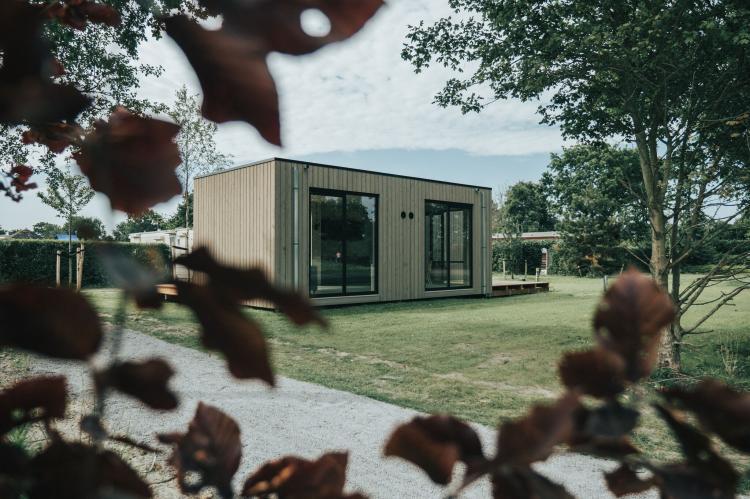 Holiday homeNetherlands - Zuid-Holland: Vakantiepark de Klepperstee 3  [1]