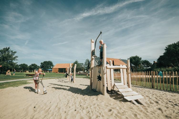 Holiday homeNetherlands - Zuid-Holland: Vakantiepark de Klepperstee 3  [26]
