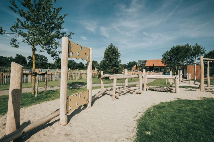 Holiday homeNetherlands - Zuid-Holland: Vakantiepark de Klepperstee 3  [29]