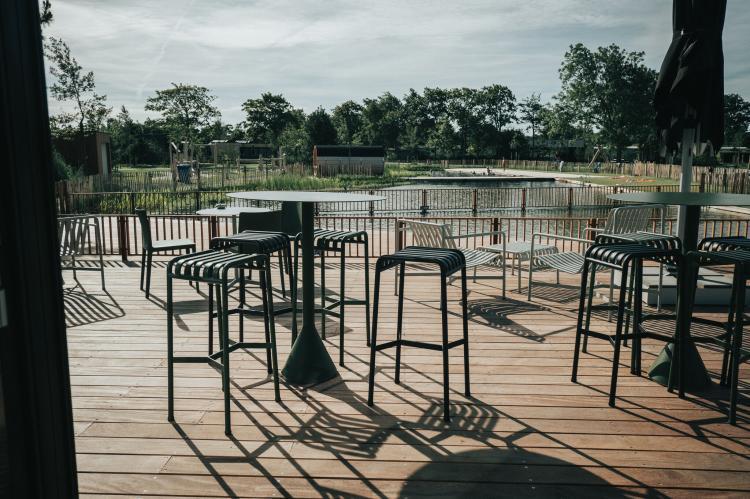Holiday homeNetherlands - Zuid-Holland: Vakantiepark de Klepperstee 3  [21]