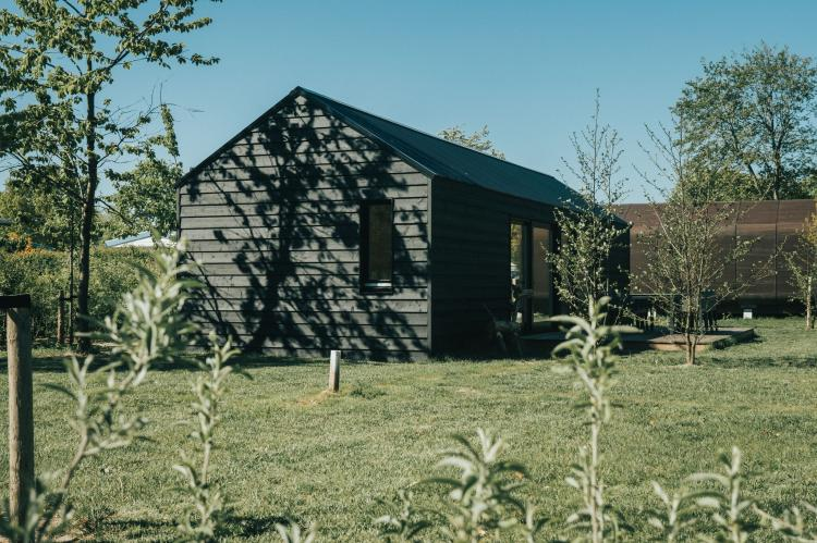 VakantiehuisNederland - Zuid-Holland: Vakantiepark de Klepperstee 4  [1]