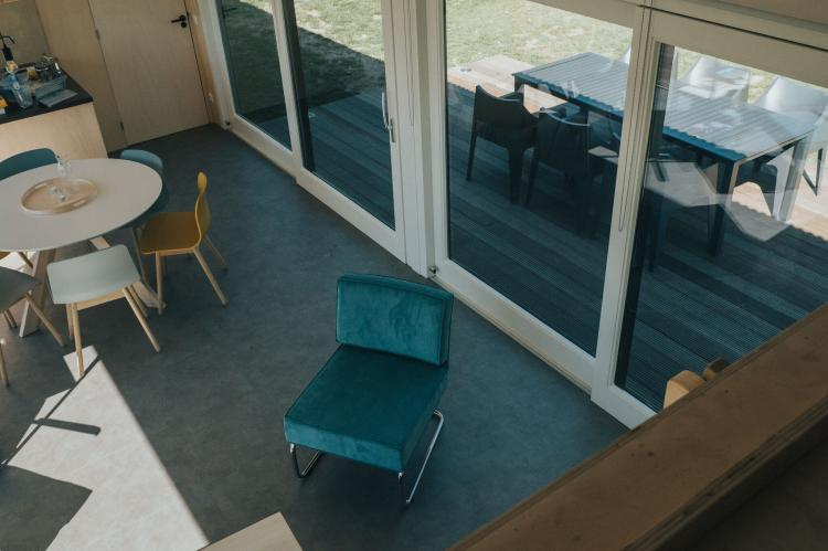 VakantiehuisNederland - Zuid-Holland: Vakantiepark de Klepperstee 4  [11]