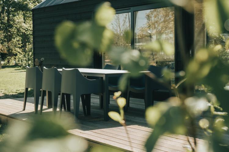 VakantiehuisNederland - Zuid-Holland: Vakantiepark de Klepperstee 4  [23]
