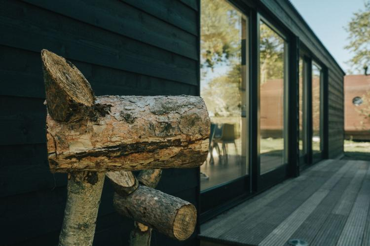 VakantiehuisNederland - Zuid-Holland: Vakantiepark de Klepperstee 4  [25]