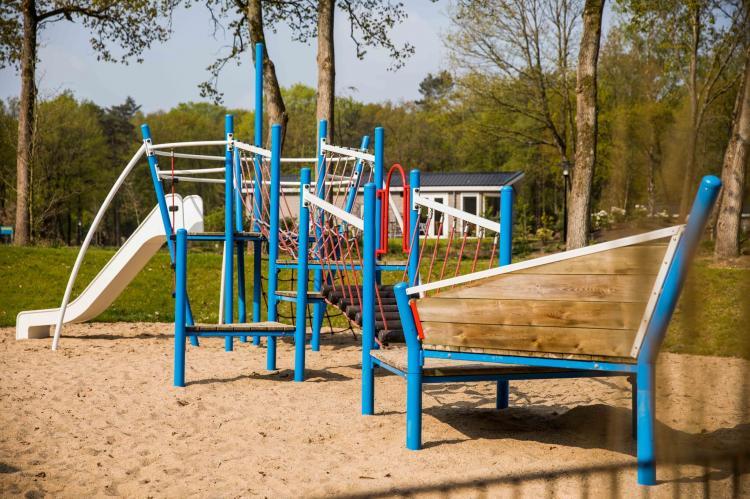 VakantiehuisNederland - Gelderland: Recreatiepark Beekbergen 4  [16]