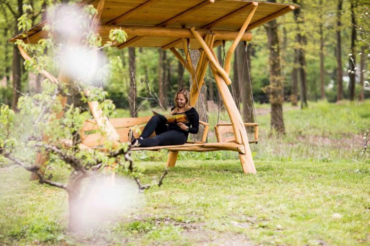 VakantiehuisNederland - Gelderland: Recreatiepark Beekbergen 4  [18]