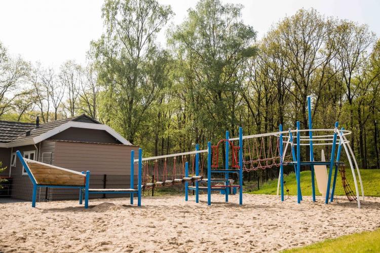 VakantiehuisNederland - Gelderland: Recreatiepark Beekbergen 4  [17]