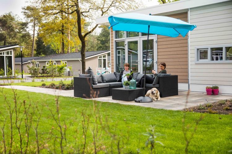 VakantiehuisNederland - Gelderland: Recreatiepark Beekbergen 4  [23]