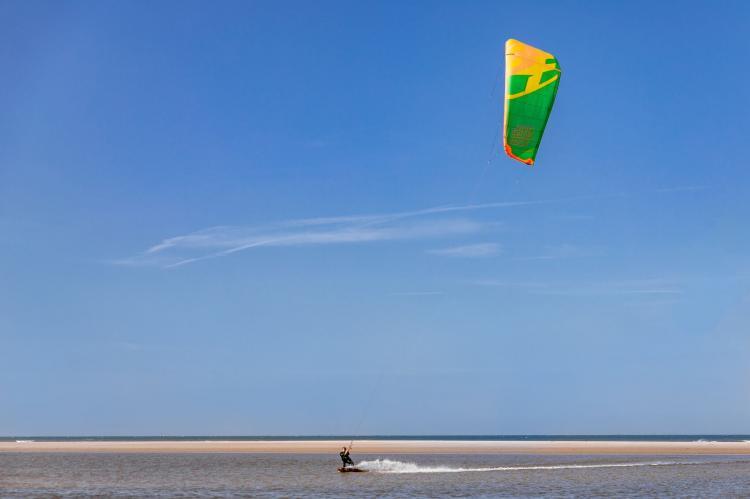 VakantiehuisNederland - Zeeland: Beach Resort Nieuwvliet-Bad 9  [27]
