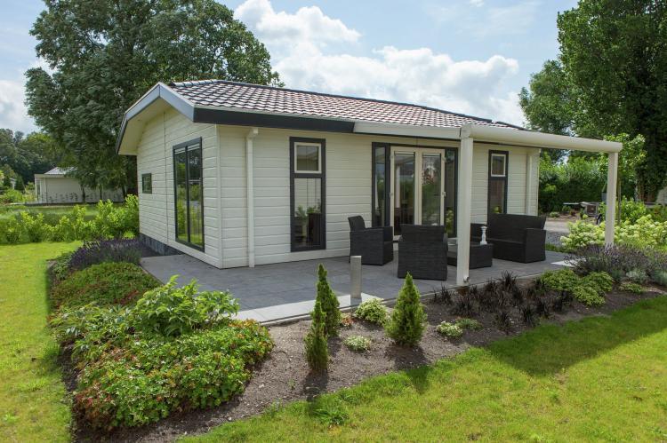 VakantiehuisNederland - Limburg: Resort Brunssummerheide 15  [1]