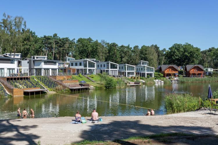 VakantiehuisNederland - Limburg: Resort Brunssummerheide 15  [8]