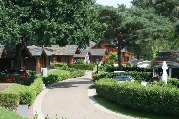 VakantiehuisNederland - Limburg: Resort Brunssummerheide 15  [12]