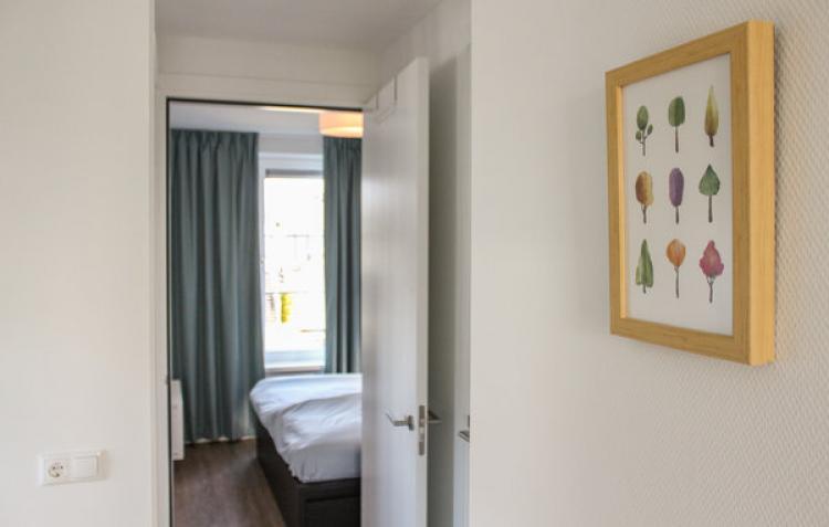 VakantiehuisNederland - Friesland: Stavoren  [19]
