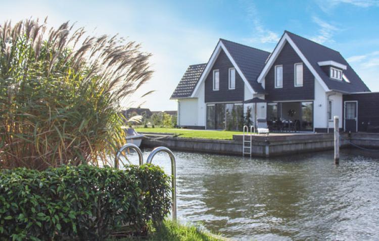 VakantiehuisNederland - Friesland: Stavoren  [31]