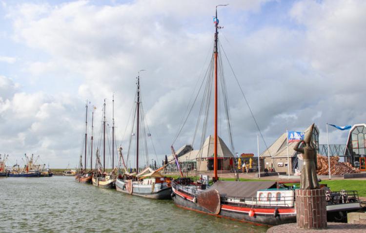 VakantiehuisNederland - Friesland: Stavoren  [35]