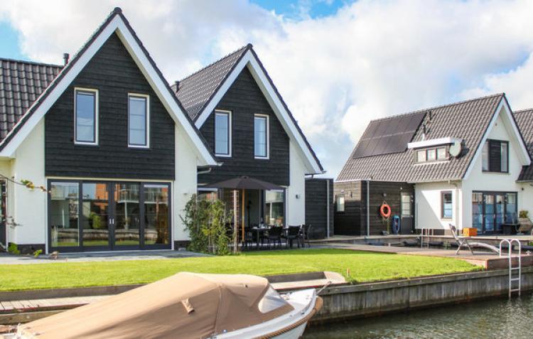 VakantiehuisNederland - Friesland: Stavoren  [1]