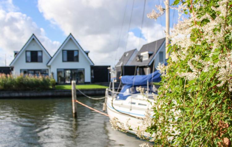 VakantiehuisNederland - Friesland: Stavoren  [32]