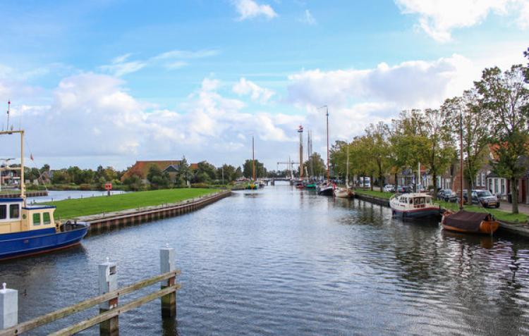 VakantiehuisNederland - Friesland: Stavoren  [33]