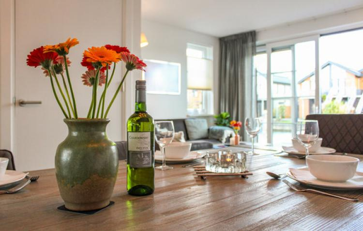 VakantiehuisNederland - Friesland: Stavoren  [12]