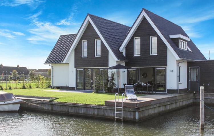 VakantiehuisNederland - Friesland: Stavoren  [5]