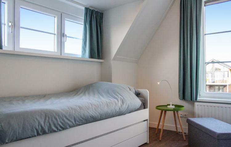 VakantiehuisNederland - Friesland: Stavoren  [20]