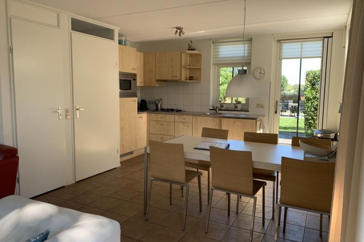 FerienhausNiederlande - Nord-Holland: Vakantiepark Koningshof 12  [13]