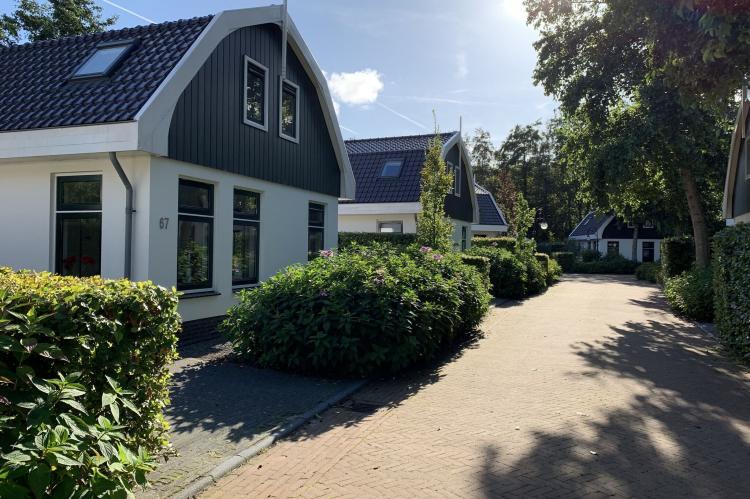 FerienhausNiederlande - Nord-Holland: Vakantiepark Koningshof 12  [2]