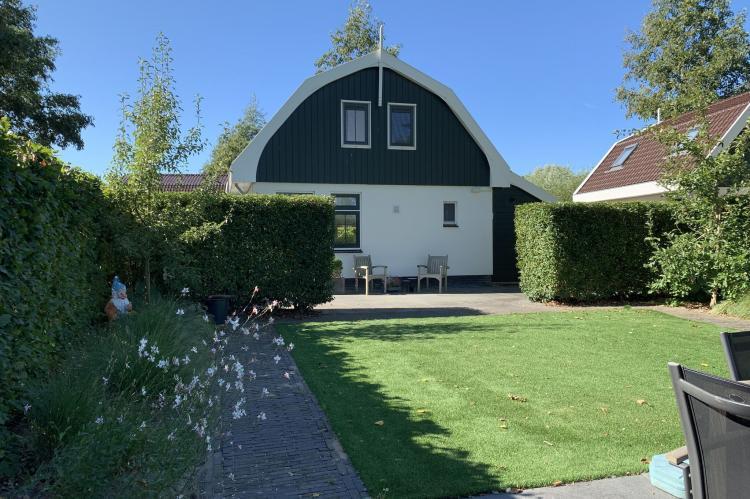 FerienhausNiederlande - Nord-Holland: Vakantiepark Koningshof 12  [18]