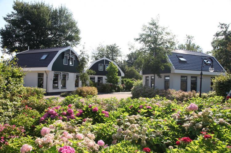 VakantiehuisNederland - Noord-Holland: Vakantiepark Koningshof 14  [1]