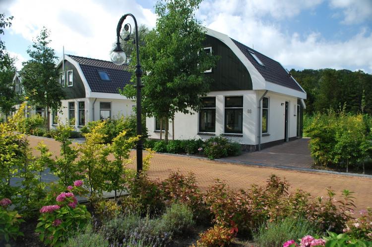 VakantiehuisNederland - Noord-Holland: Vakantiepark Koningshof 14  [5]