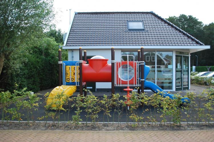 VakantiehuisNederland - Noord-Holland: Vakantiepark Koningshof 14  [27]