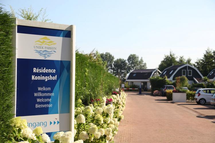 VakantiehuisNederland - Noord-Holland: Vakantiepark Koningshof 14  [22]