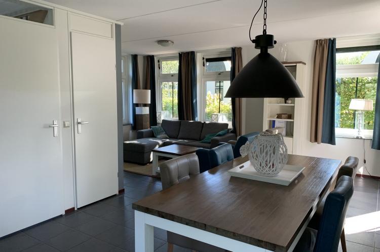 VakantiehuisNederland - Noord-Holland: Vakantiepark Koningshof 14  [12]