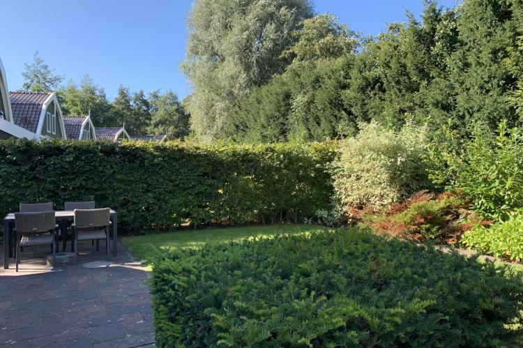 VakantiehuisNederland - Noord-Holland: Vakantiepark Koningshof 14  [19]