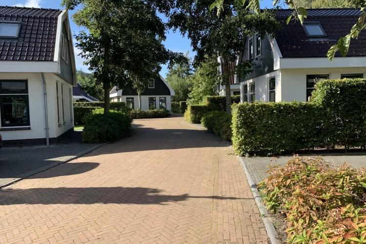 VakantiehuisNederland - Noord-Holland: Vakantiepark Koningshof 14  [7]