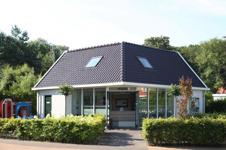 VakantiehuisNederland - Noord-Holland: Vakantiepark Koningshof 14  [24]