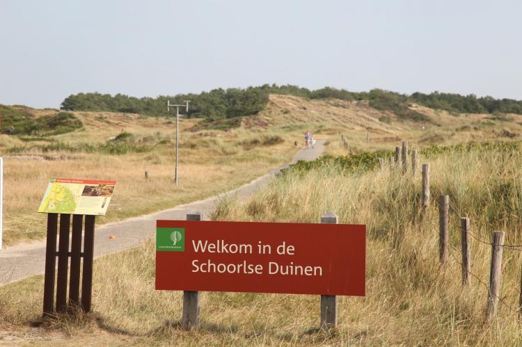 VakantiehuisNederland - Noord-Holland: Vakantiepark Koningshof 14  [30]