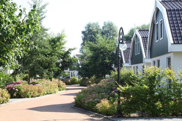 VakantiehuisNederland - Noord-Holland: Vakantiepark Koningshof 14  [4]