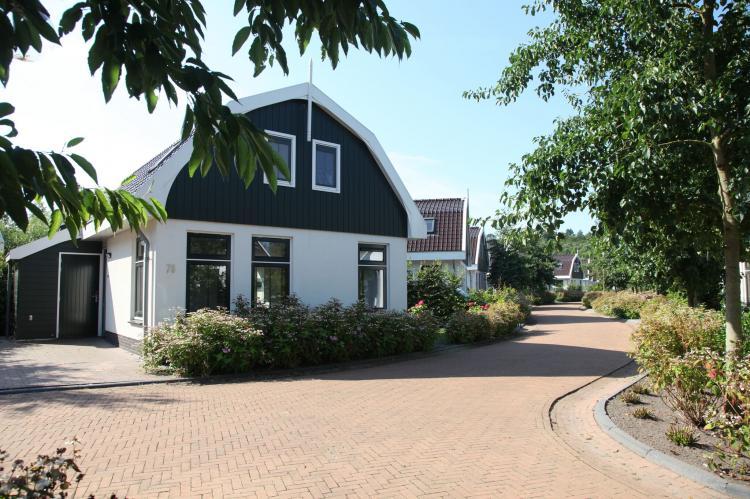 VakantiehuisNederland - Noord-Holland: Vakantiepark Koningshof 14  [2]