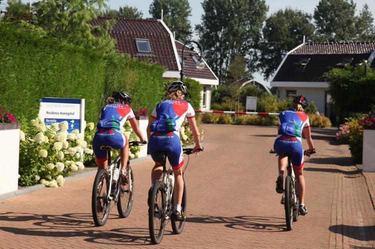 VakantiehuisNederland - Noord-Holland: Vakantiepark Koningshof 14  [25]