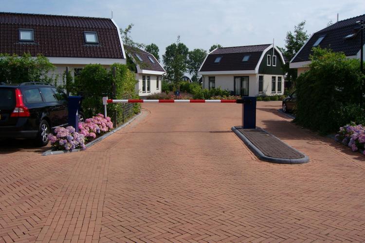 FerienhausNiederlande - Nord-Holland: Vakantiepark Koningshof 14  [21]
