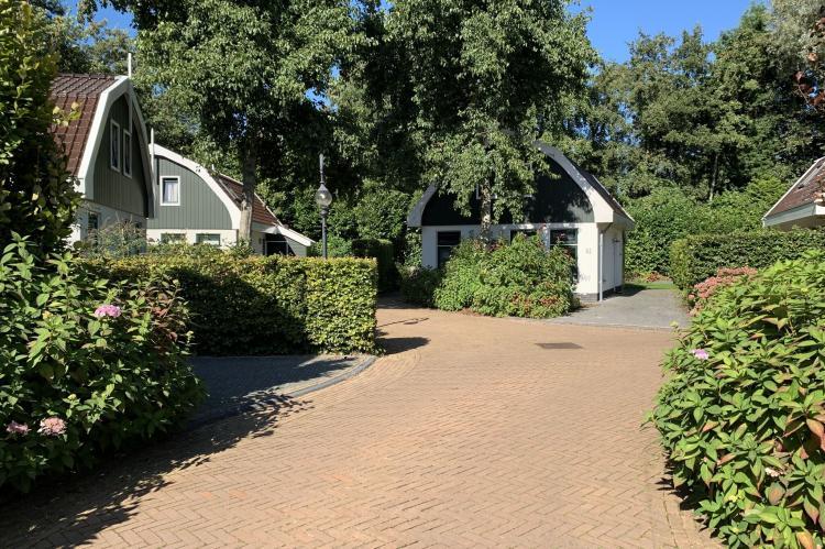 FerienhausNiederlande - Nord-Holland: Vakantiepark Koningshof 13  [8]