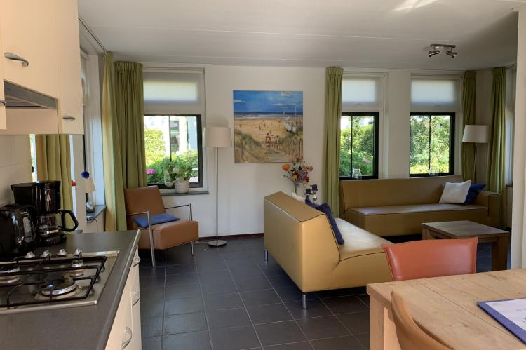 FerienhausNiederlande - Nord-Holland: Vakantiepark Koningshof 13  [13]