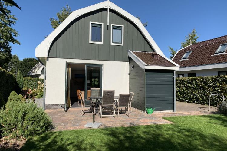FerienhausNiederlande - Nord-Holland: Vakantiepark Koningshof 13  [19]