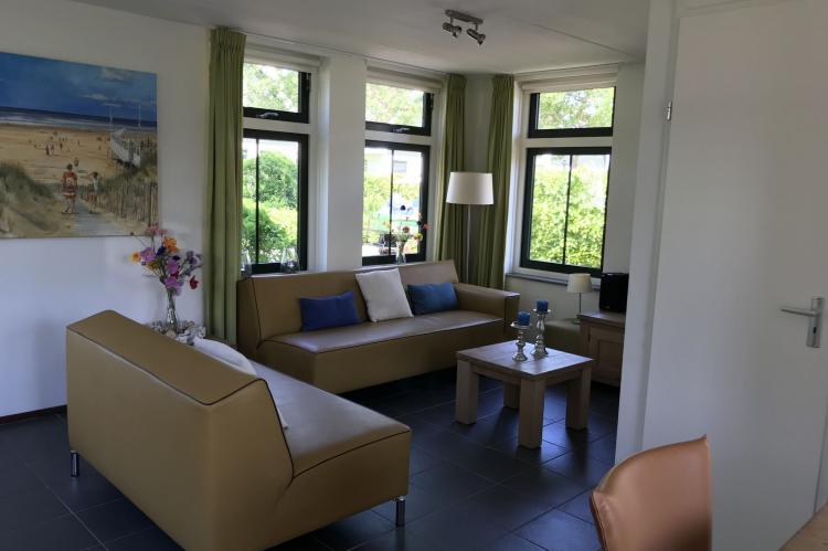 FerienhausNiederlande - Nord-Holland: Vakantiepark Koningshof 13  [11]