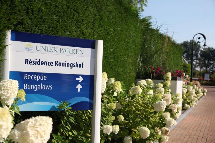 FerienhausNiederlande - Nord-Holland: Vakantiepark Koningshof 15  [12]