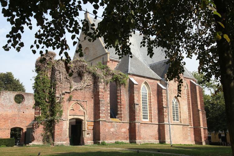 FerienhausNiederlande - Nord-Holland: Vakantiepark Koningshof 15  [23]